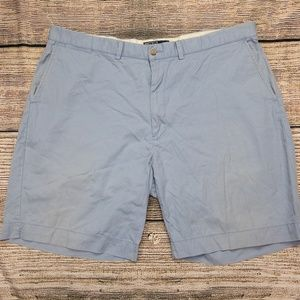 Polo Ralph Lauren Men's Chino Blue Shorts Size 42